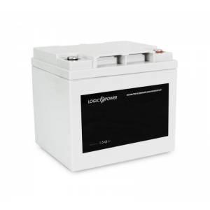 LogicPower LP-MG 12V 40AH аккумулятор мультигелевый