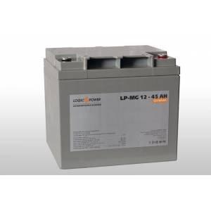 LogicPower LP-MG 12V 45AH аккумулятор мультигелевый