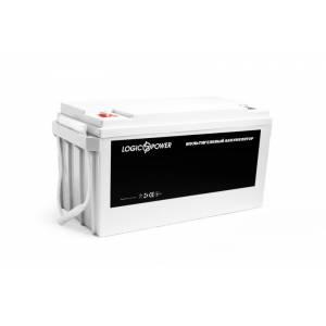 LogicPower LP-MG 12V 65AH аккумулятор мультигелевый