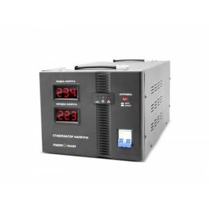 LogicPower LPH-10000SD (7000Вт) стабилизатор напряжения однофазный сервоприводный