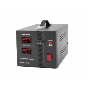 LogicPower LPH-1000SD (600Вт) стабилизатор напряжения однофазный сервоприводный