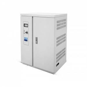 LogicPower LPH-10kVA 3 phase ZTY 7000Вт стабилизатор напряжения трехфазный сервоприводный
