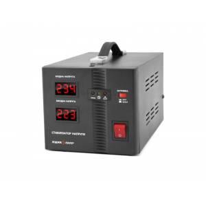LogicPower LPH-2000SD (1200Вт) стабилизатор напряжения однофазный сервоприводный
