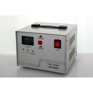 Logicpower LPM-1000SD (800Вт) стабилизатор напряжения сервоприводный