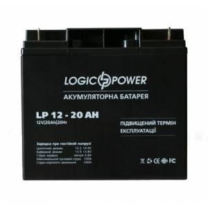 LogicPower LPM 12 - 20 AH аккумулятор