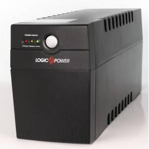 Logicpower LPM-625VA-P AVR ИБП линейно-интерактивный