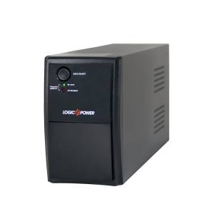 Logicpower LPM-825VA AVR ИБП линейно-интерактивный