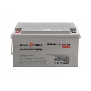 LogicPower LPM-MG 12 - 150 AH аккумулятор мультигелевый