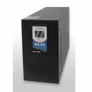 Logicpower LPM-PSW-3000VA (2100Вт) с правильной синусоидой (48V)