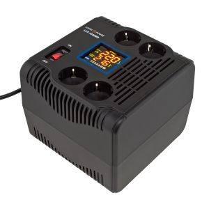 LogicPower LPT-1000RD (700W) стабилизатор напряжения