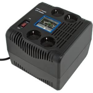LogicPower LPT-1000RV (700W) стабилизатор напряжения