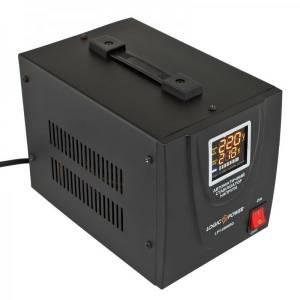 LogicPower LPT-1500RD BLACK (1050W) стабилизатор напряжения
