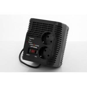 LogicPower LPT- 500RL (350Вт) стабилизатор напряжения