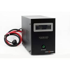 Logicpower LPY- B - PSW-1000VA+  (700Вт) 10A/20A с правильной синусоидой 12в