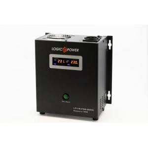 Logicpower LPY- W - PSW-800VA+ (560Вт) 5A/15A ИБП с правильной синусоидой 12в