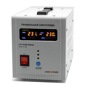 Logicpower LPY-PSW-500VA (350Вт) с правильной синусоидой