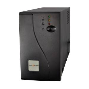 Logicpower U850VA AVR, USB ИБП линейно-интерактивный