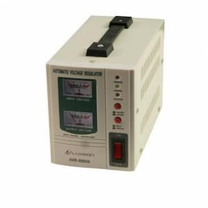 Luxeon AVR-500 VA (white) стабилизатор напряжения