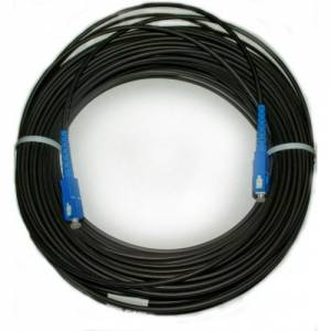 MCP SC/UPC-SC/UPC-S-100m-3mm, (LC/UPC) патчкорд оптический внешний c арамидными нитями