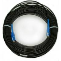 MCP SC/UPC-SC/UPC-S-125m-3mm, (LC/UPC) патчкорд оптический внешний c арамидными нитями