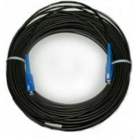 MCP SC/UPC-SC/UPC-S-50m-3mm, (LC/UPC) патчкорд оптический внешний c арамидными нитями