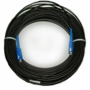 MCP SC/UPC-SC/UPC-S-SM-150m-5mm, (LC/UPC) патчкорд оптический внешний универсальный