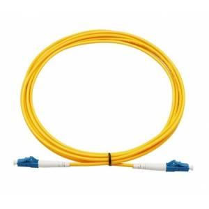 MCP SC/UPC-SC/UPC-S(SIMPLEX)-SM-3mm-5m, (LC/UPC) патчкорд оптический внутренний