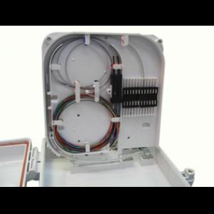 MDU-216 бокс оптический