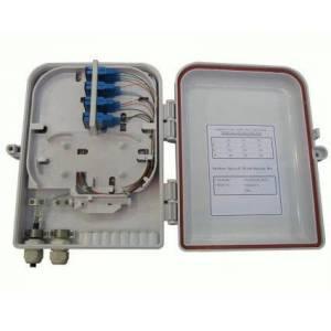 MDU-224 бокс оптический