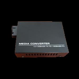 Signal Fire Media Converter 10/100M Base-TX/FX SM 20km SC 1550nm (MC-FSM-15-20SC)