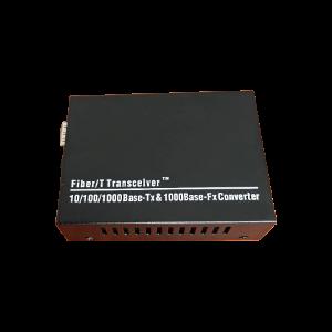 Signal Fire Media Converter 10/100/1000BASE-T SFP (MC-1G-T-SFP)