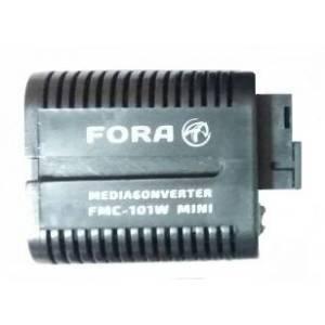 Медиаконвертер FMC-101W-MINI