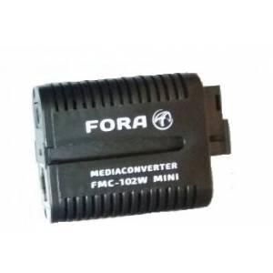 Медиаконвертер FMC-102W-MINI