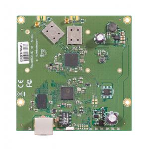 Mikrotik 911 Lite5 ac (RB911 5HacD)