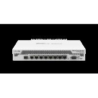 Mikrotik CCR1009-8G-1S-PC