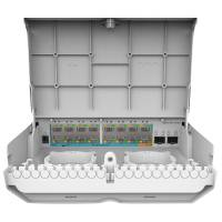 Mikrotik Cloud Router Switch CRS318-16Fi-2S-OUT