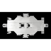 Mikrotik DINrail PRO монтажный кронштейн для LtAP mini (DRP-LTM)