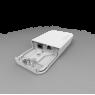 Mikrotik Fiber to Copper RBFTC11 медиаконвертер