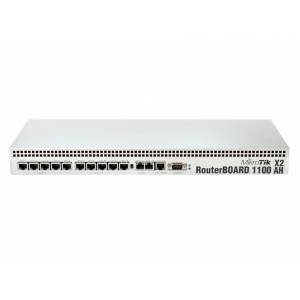 Mikrotik RouterBoard RB1100Hx2