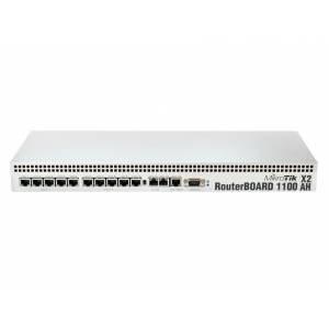 Mikrotik RouterBoard RB1100Hx2