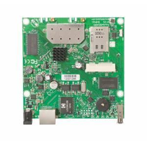 Mikrotik RouterBoard RB912UAG-5HPnD
