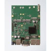 Mikrotik Routerboard M33
