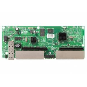 Mikrotik RouterBoard RB2011LS