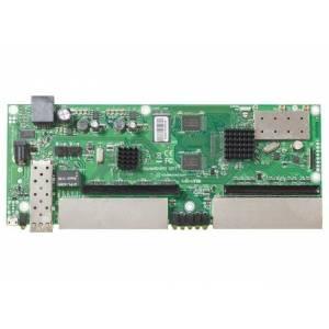 Mikrotik RouterBoard RB2011UAS-2HnD