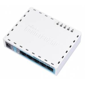 Mikrotik RouterBoard RB250GS