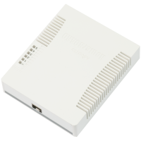 Mikrotik RouterBoard RB260GS