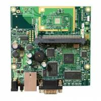 Mikrotik RouterBoard RB411