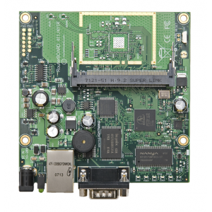 Mikrotik RouterBoard RB411A