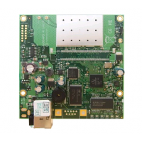 Mikrotik RouterBoard RB411R