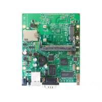 Mikrotik RouterBoard RB411U
